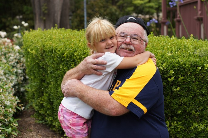 The Importance of Grandparents to Your Little Ones