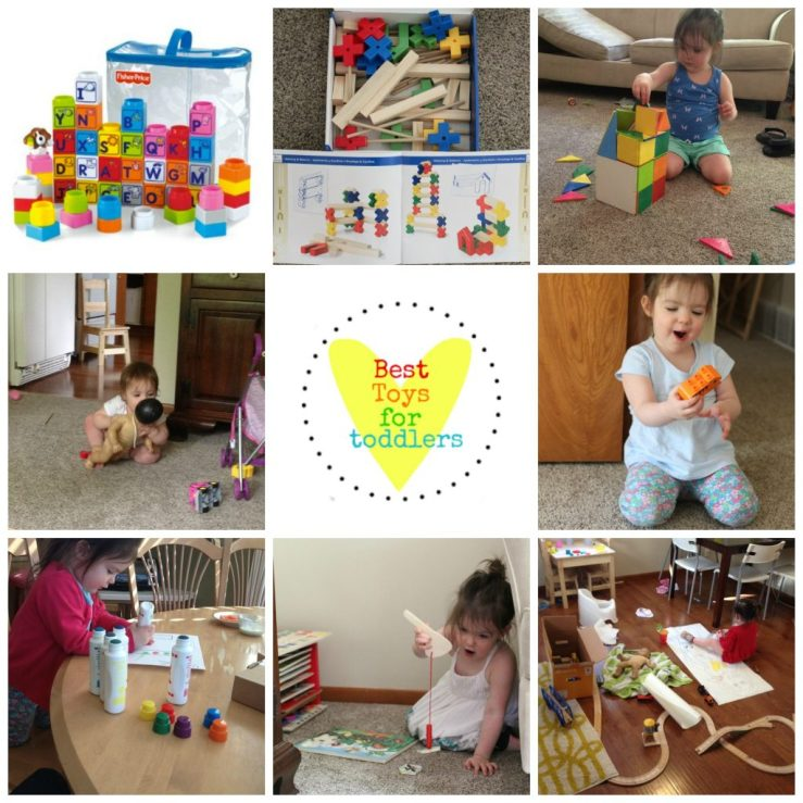 best toddler toys for kids under 3: these are our 8 favorite toys!
