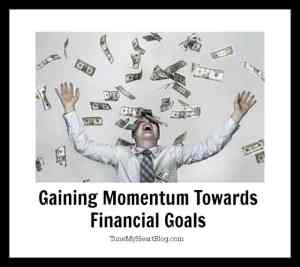 Gaining Momentum in Debt Payoff