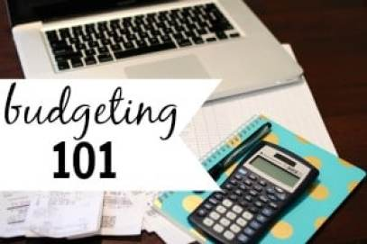budgeting 101: a beginner's guide