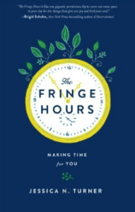 The Fringe Hours, Jessica Turner