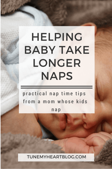 tired of the naptime drama!? Here are some tips!