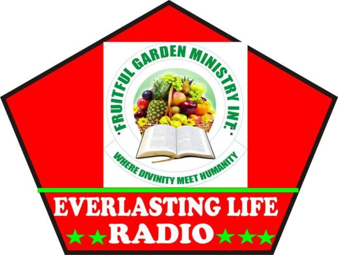 Everlasting Life Radio