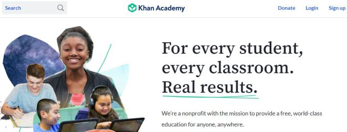khan academy free course