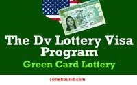 american dv lottery 2022