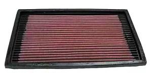 VECTRA A 33-2080 Filtre aer sport K&N 257