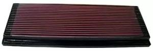 MONDEO II (96-00) 33-2132 Filtre aer sport K&N 252
