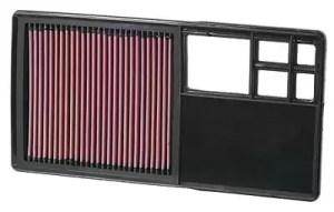 POLO 9N (2001-) 33-2920 Filtre aer sport K&N 278