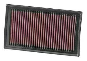 CLIO III 33-2927 Filtre aer sport K&N 278