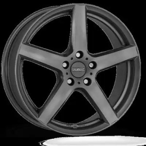 Janta aliaj DEZENT TY graphite 6.50x16 5/105/41/56