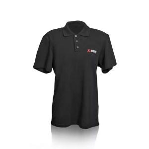 Akrapovic Polo Shirt tricou barbati- S