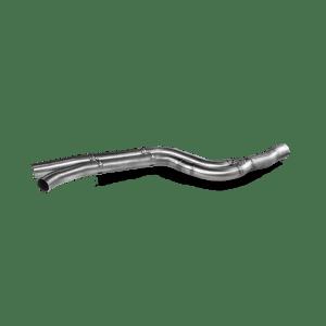 Evolution Link pipe set (SS) BMW Z4 M40i (G29) 2019 - 2020