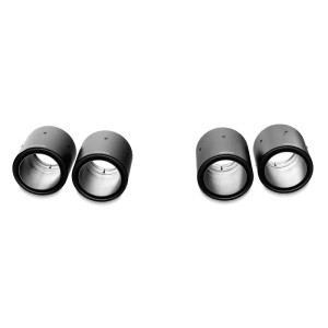 Terminatii evacuare tipsuri Akrapovic set (Carbon) BMW M6 Gran Coupé (F06) 2013 - 2018