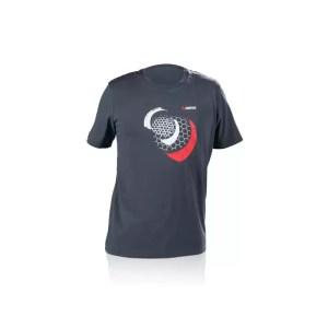 Tricou barbati Lifestyle T-shirt Mesh 3XL