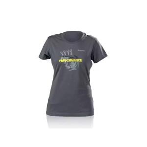 Tricou femei Lifestyle T-shirt Pure Performance L