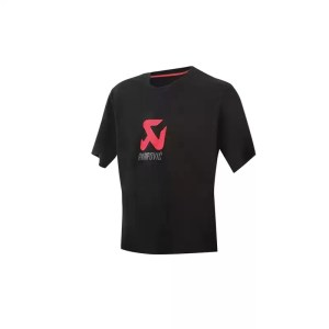 Tricou femei T-shirt Akrapovic Logo S