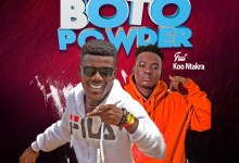 Photo of Kid Star – BotoPowder ft. Koo Ntakra (Prod. by KidStar Beatz)