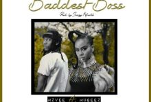 Photo of MzVee – Baddest Boss Ft. Mugeez (R2bees) (Prod. by Saszy Afroshii)