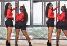 Photo of Finally Finally! Freda Rhymz & Sista Afia make peace (Watch)