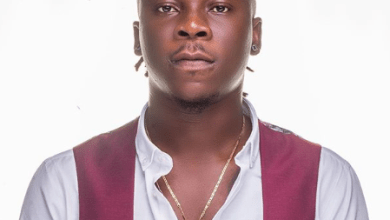 Photo of Stonebwoy inks ambassadorial deal with Tecno Mobile