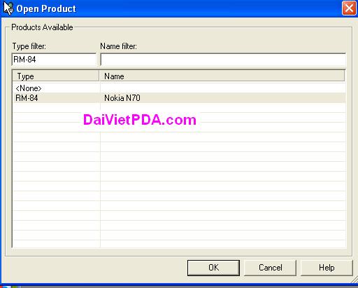 Hướng Dẫn , Cách làm: chạy firmware bằng phần mềm Phoenix 2010