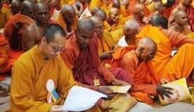 Nghi thức Tụng Niệm trong truyền thống Phật giáo Nguyên thủy