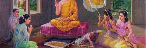 Ba bậc Thánh Nhân tại gia