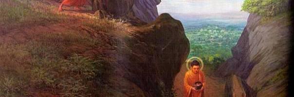 10 chướng nạn của Đức Phật