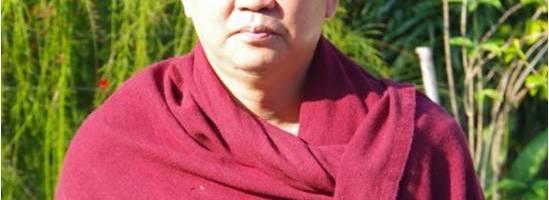 thiền sư Tejaniya