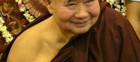 Sayadaw có kiểm tra lại những vị thiền sư dạy phương pháp Pa-Auk không