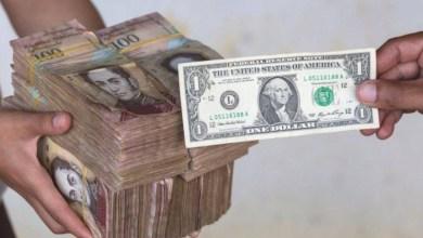 Photo of 1369 % معدل التضخم في فنزويلا للمرة الأولى على الإطلاق