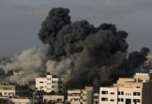 Photo of رئيس الأركان الإسرائيلي الأسبق: الجيش الإسرائيلي يعاني! !