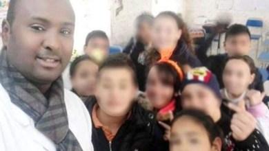 Photo of صفاقس : 5 أشهر سجنا لإمرأة إعتدت عنصريا على معلم