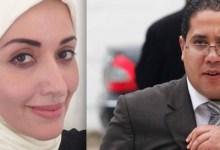 Photo of محمود البارودي يوجه اتهامات خطيرة لسمية الغنوشي بسبب فيديو مفبرك