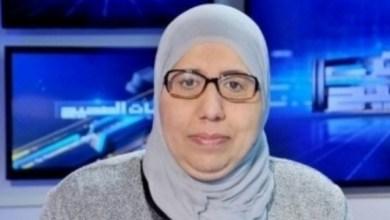 Photo of يمينة الزغلامي : التوانسة يحبوا حركة النهضة لأنها تشبهلهم وسيصوتون لها مدى الحياة
