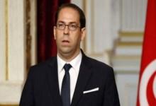 Photo of الشاهد يؤكد من باريس إلتزام تونس بدعم المصدرين التونسيين