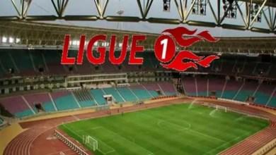 Photo of تونس : النتائج و الترتيب إثر الدفعة الثانية من مباريات الجولة الثالثة إياب لبطولة الرابطة المحترفة الأولى