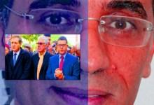 Photo of الزرقوني يشير الى قتلة بلعيد والبراهمي دون تسميتهم !