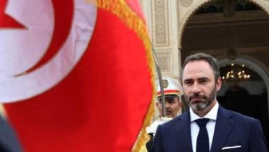 "Photo of سفير الإتحاد الأوروبي : ""أنا معجب بالمرأة التونسية"""