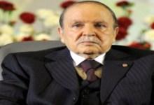 Photo of انباء عن تدهور صحة بوتفليقة / هل يتم الاعلان عن الشغور الرئاسي في الجزائر؟