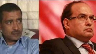 Photo of المحامي شريف الجبالي : رئيس هيئة مقاومة الفساد مرتبط بأفسد و أخطر رجل في البلاد