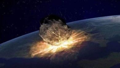 Photo of نيزك بـ 10 أضعاف قوة قنبلة هيروشيما ينفجر فوق الأرض!