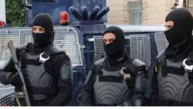 Photo of احباط مخطط قتل جماعي للمواطنين بتونس الكبرى والقبض على 5 ارهابيين