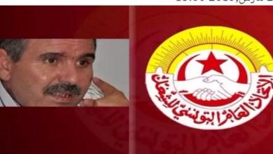 Photo of نور الدين الطبوبي يهدّد منظمة الأعراف بالإضراب