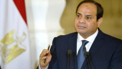 Photo of السيسي يعتذر عن حضور القمة العربية