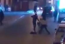 Photo of بالفيديو إطلاق نار من أسلحة رشاشة في الكاف و القبض على إرهابي في وسط مدينة