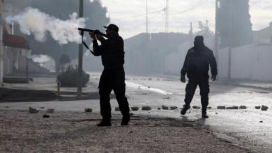 Photo of القصرين: احتجاجات في فريانة والاعتداء على منطقتي الأمن والحرس