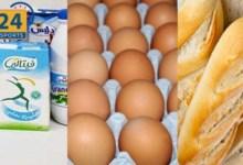 Photo of هذه قائمة المواد الغذائية التي ستشملها الزيادة في الأسعار