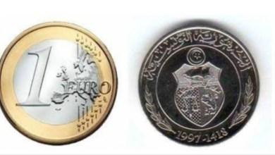 Photo of اليورو يصل الى 5 دنانير في السوق السوداء!!