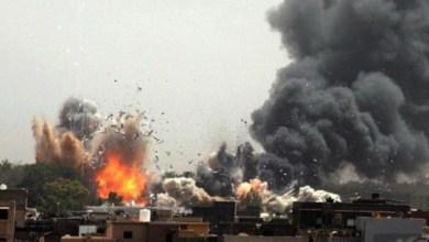 Photo of ما هي أهداف الدعم الإماراتي لحفتر…وكيف تستعد طرابلس لمواجهته؟